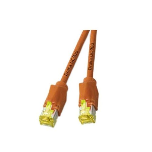 RJ45 Patchkabel S/FTP, Cat.6A, TM31, UC900